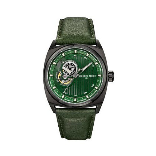 Giorgio Fedon 喬治菲登 1919 GFCN004 LEGEND 機械腕錶