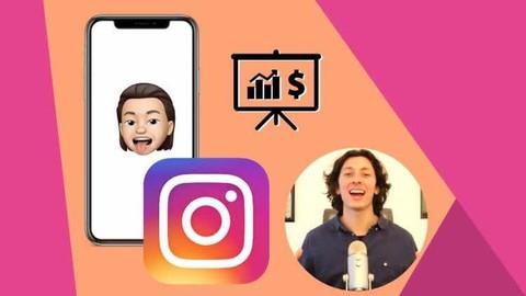 Instagram Marketing 2021 Consigue Seguidores Naturalmente!