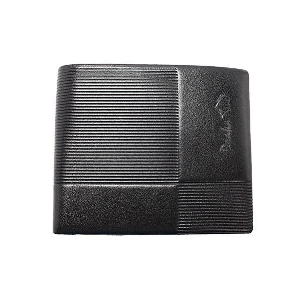 【南紡購物中心】DRAKA 達卡 - 前衛獨特系列 - 真皮短夾