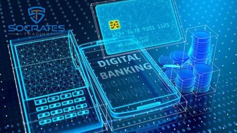 Blockchain In Banking Industry & Enterprise Application