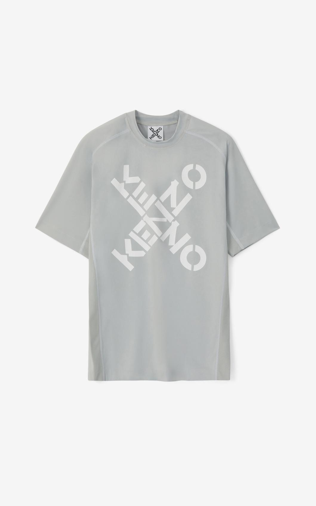 KENZO T-shirt slim KENZO Sport