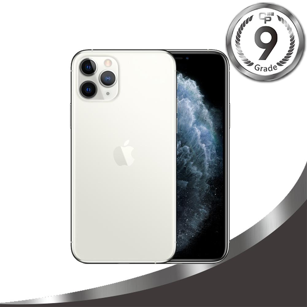 【CP認證福利品】Apple iPhone 11 Pro Max 512GB 銀色