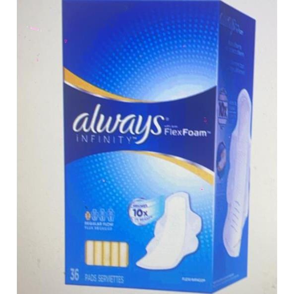 好自在 液體衛生棉日用24公分 36片 兩入 W115671 COSCO代購
