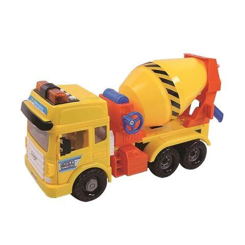 KIDMATE 台灣好車隊-磨輪水泥車