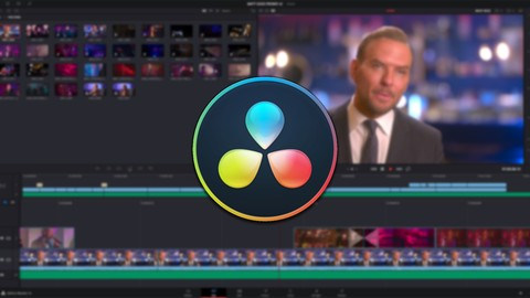 Beginners Guide to Davinci Resolve 16