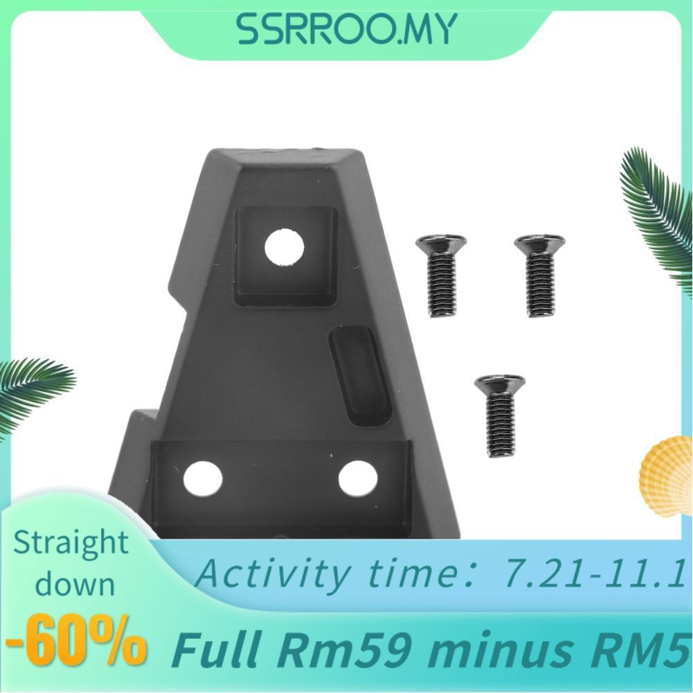 Ssrroo V 型安裝 V 型鎖公連接器插頭, 用於 Dslr 攝像機電源配件