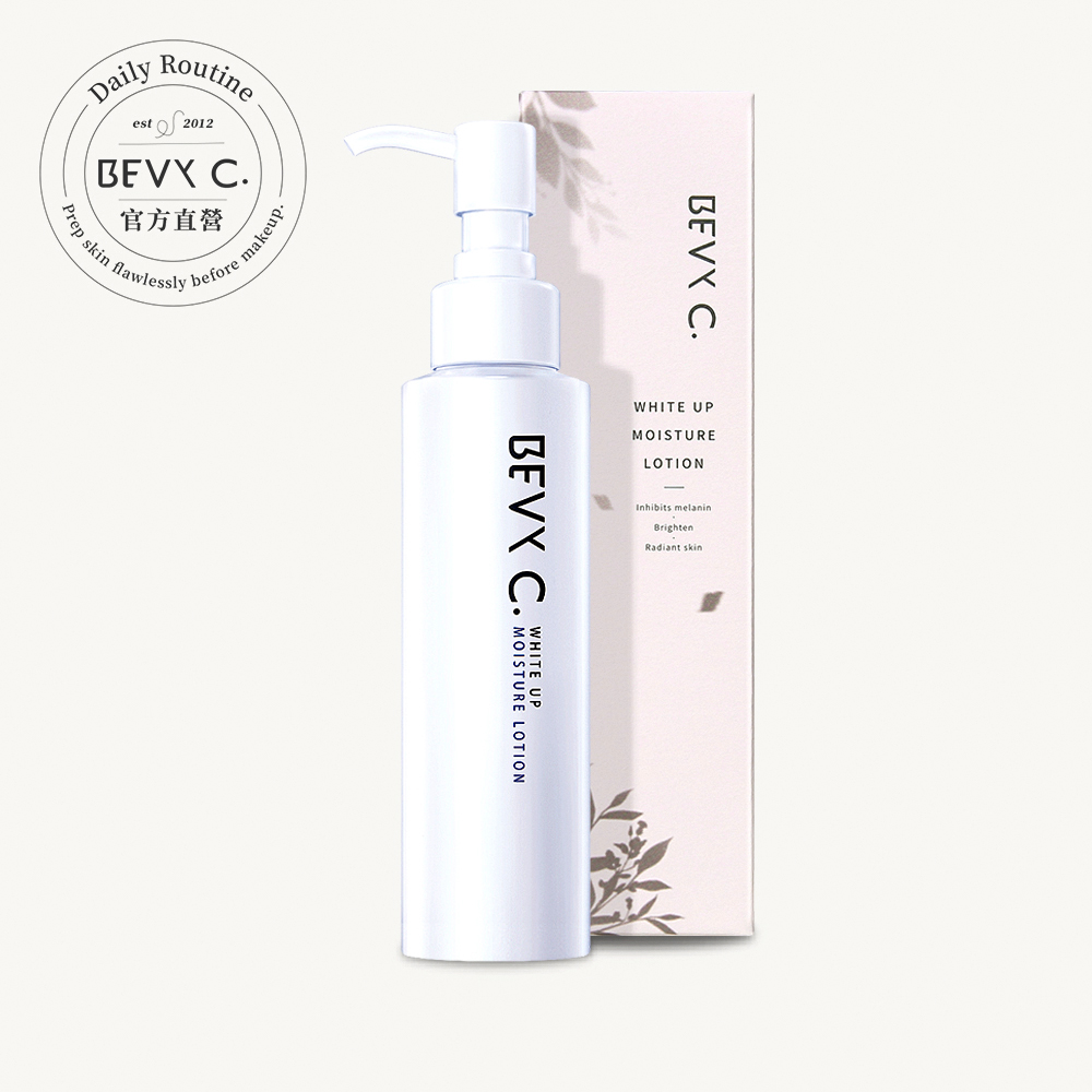 BEVY C. 極淬美白化妝水 130mL