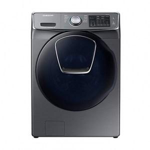110/5/30前回函抽吸塵器 含標準安裝 三星 WF19N8750KP 19kg 洗衣機