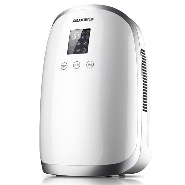 家用抽濕機臥室地下室小型除濕器吸濕去濕除潮乾燥機 【夏日新品】