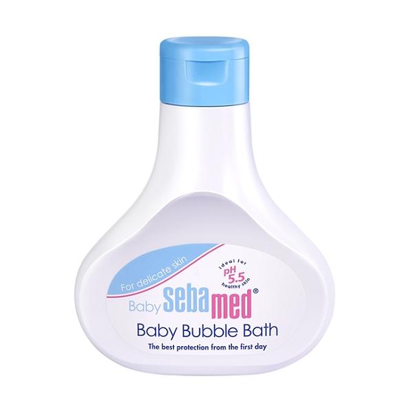 施巴5.5嬰兒泡泡露200ml