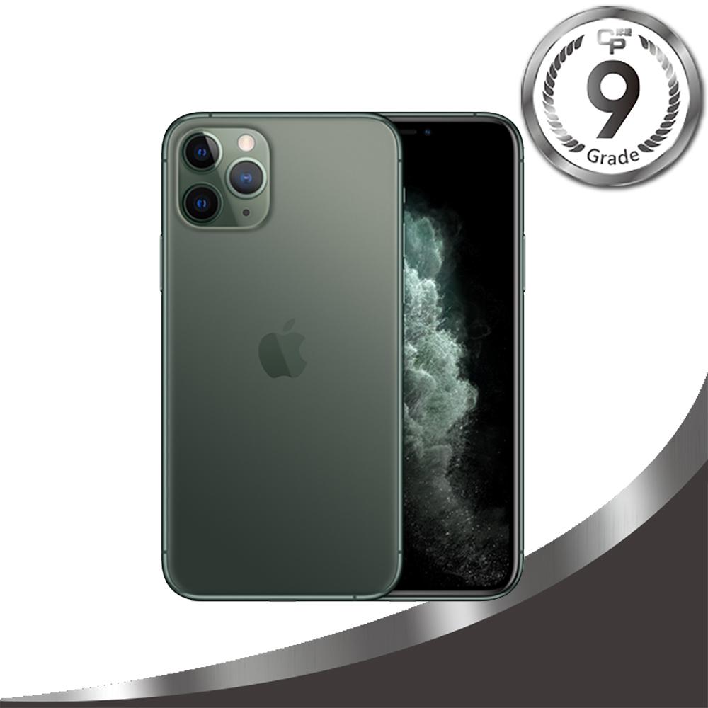 【CP認證福利品】Apple iPhone 11 Pro 64GB 夜幕綠