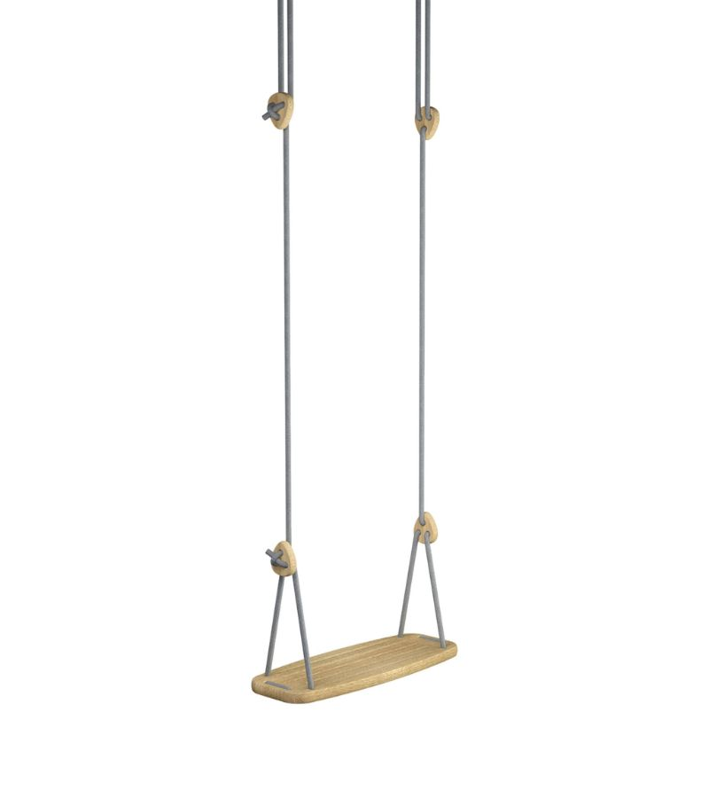 Lillagunga Oak Classic Swing (200Cm - 280Cm)