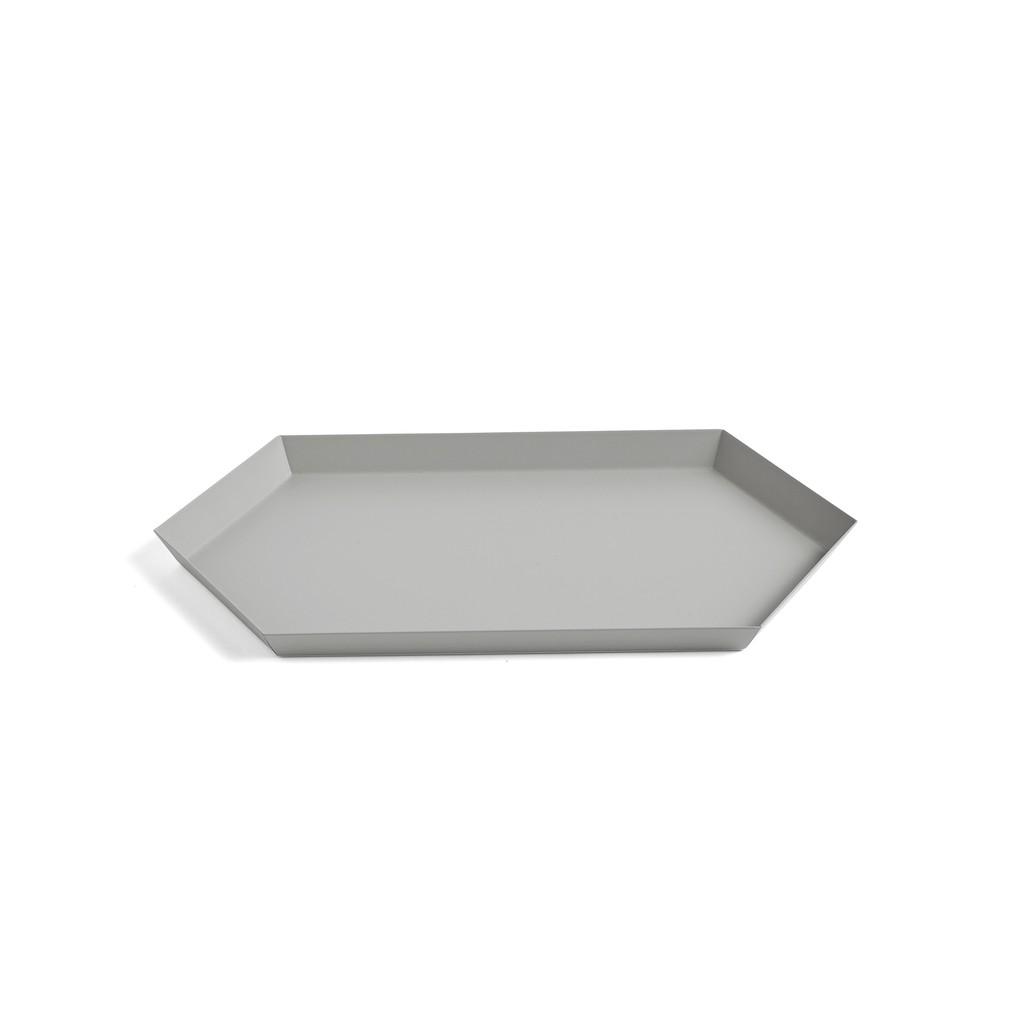 【丹麥HAY】六角置物盤M - 共2色《泡泡生活》收納盤 居家整理 置物架