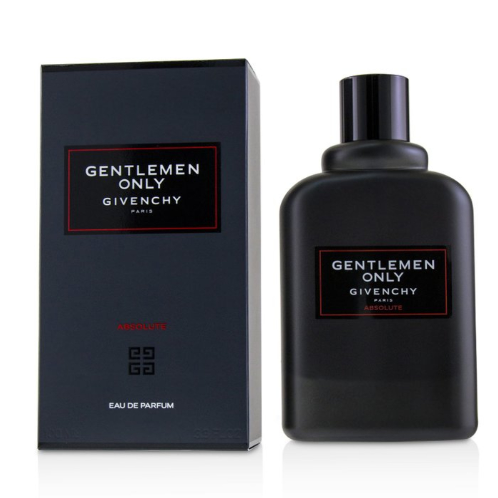【GIVENCHY】紀梵希 Givenchy Only Absolute 完美紳士男性淡香精 50ml