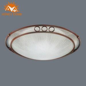 【Honey Comb】玻璃吸頂燈六燈 (LB-31764)