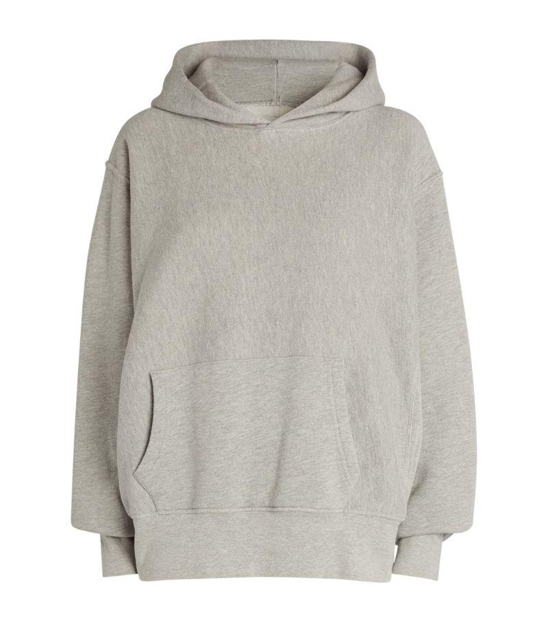 Les Tien Cotton Hoodie