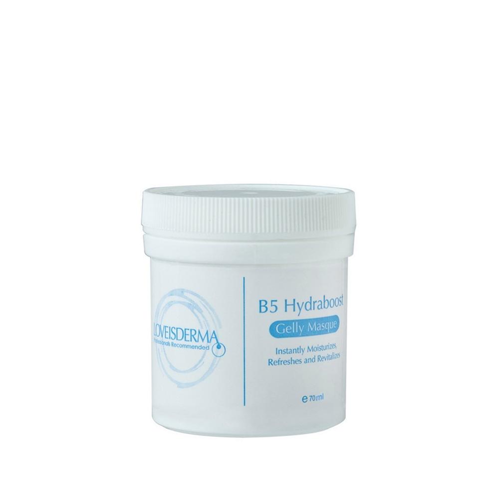 LOVEISDERMA 愛斯德瑪 B5 保濕凝凍面膜 70mL