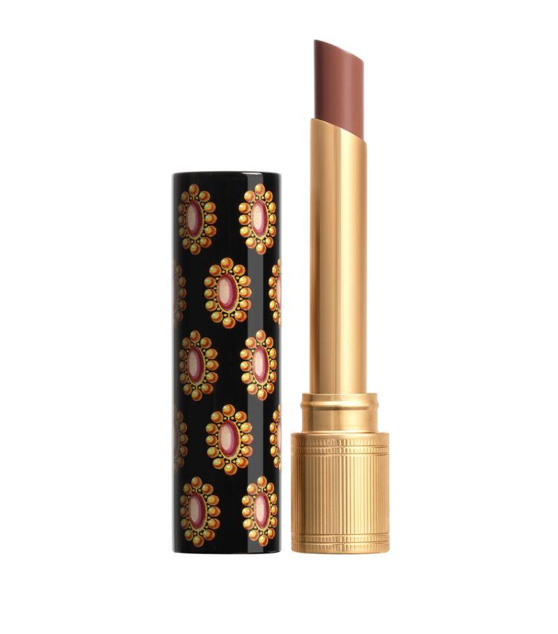 Gucci Gucci'S Rouge De Beauté Brillant Glow & Care Lip Colour