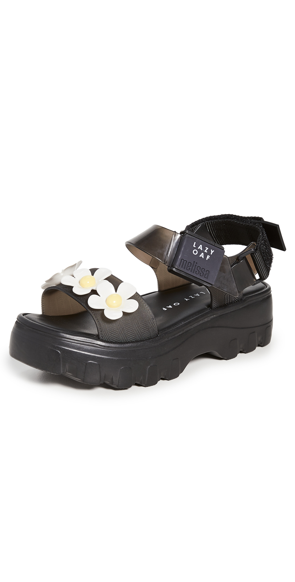 Melissa Kick Off Sandals