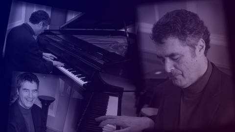 JAZZ MASTERCLASS: Step-by-Step - Learning Boogie Woogie