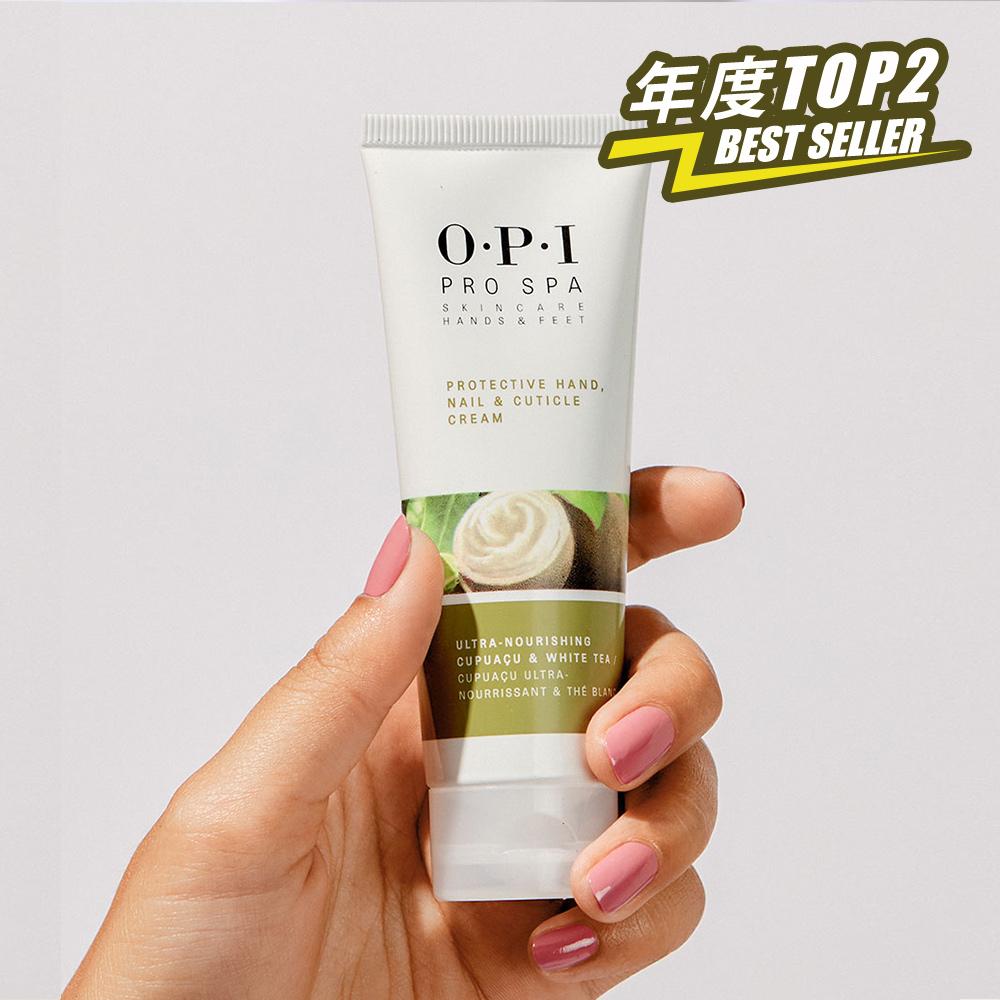 OPI Pro Spa專業手足修護系列‧古布阿蘇手部密集修護霜50ml-ASP01