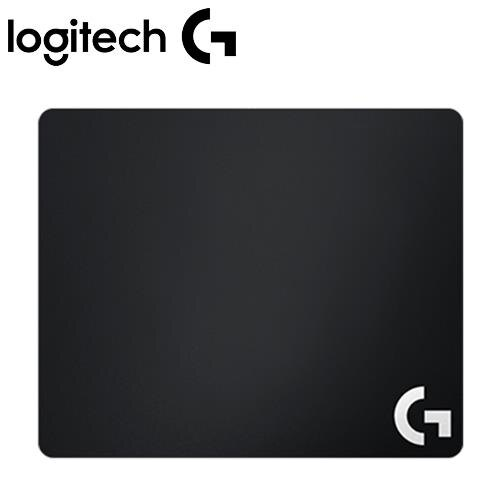 Logitech 羅技 G240 布面滑鼠墊
