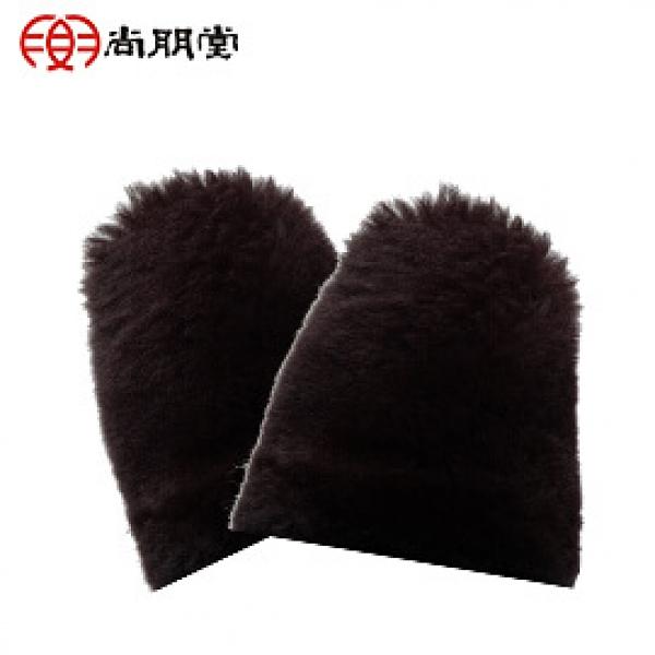 尚朋堂 電動擦鞋機UC-989P專用羊毛刷頭UC-1B