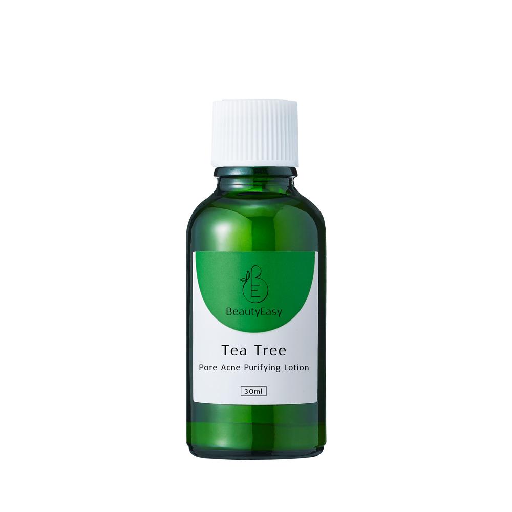 茶樹淨痘粉刺水