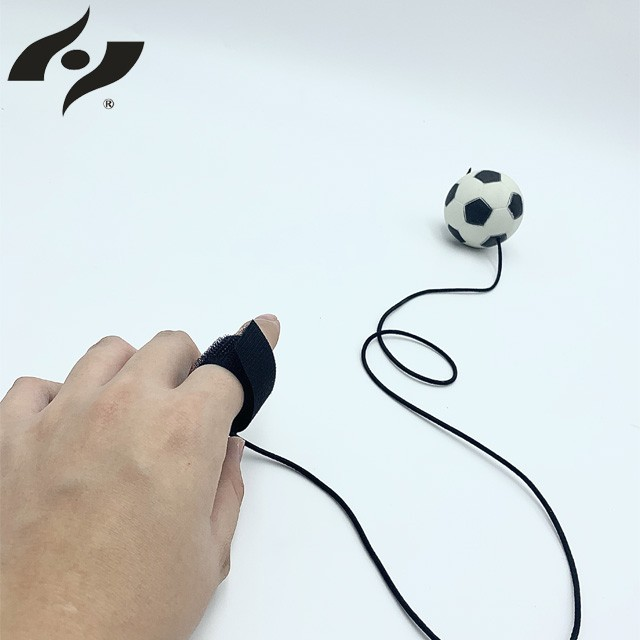 手指球/玩具球/發泡球/發泡玩具球/減壓球 -