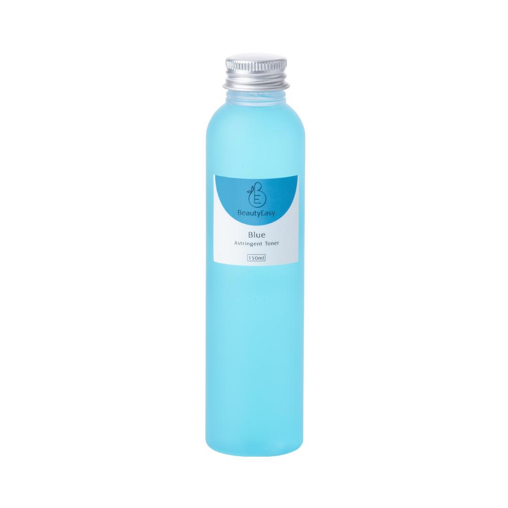 【收斂毛孔】藍色油脂調理收斂水
