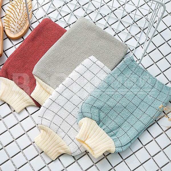 神奇免搓洗澡巾 加厚沐浴手套 強力搓背巾搓泥搓澡巾
