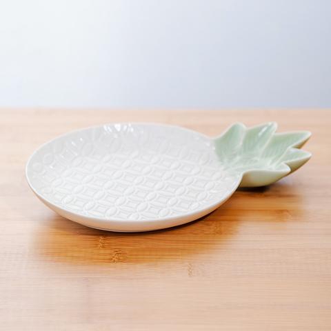 島嶼風情鳳梨擺飾盤