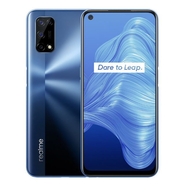 realme 7 5G (8+128)-破曉之光(藍)