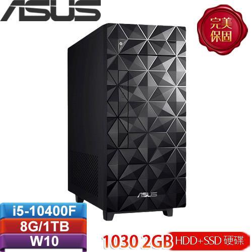 ASUS華碩 H-S300MA-51040F018T 桌上型電腦