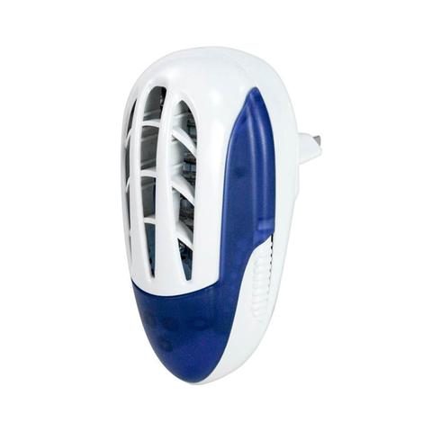 KINYO 電擊式捕蚊燈1.5W壁插 KL-7011