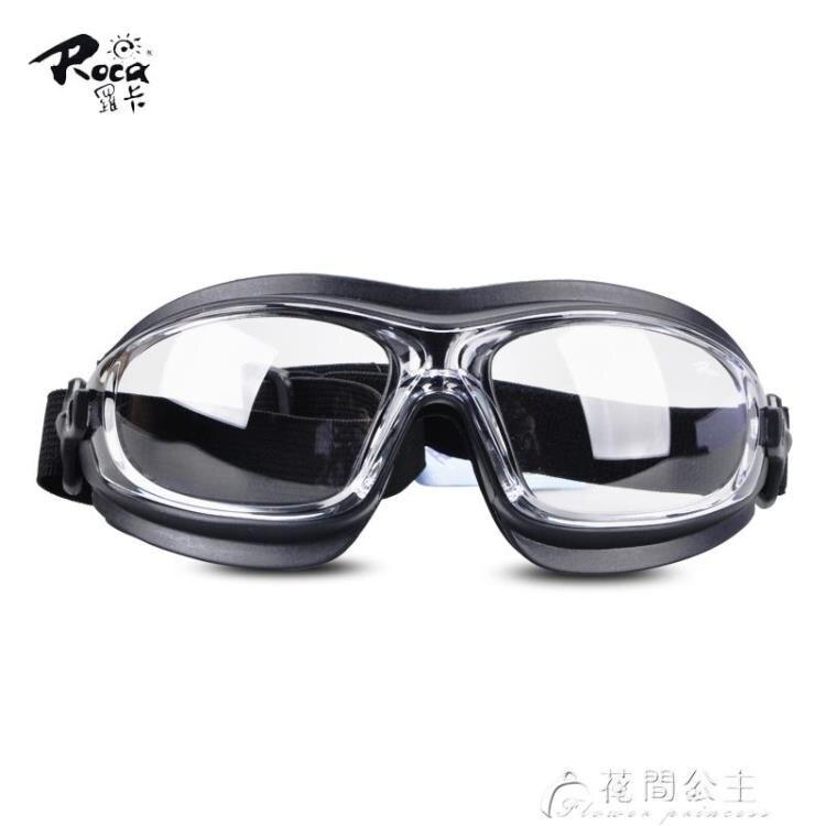 護目鏡-羅卡護目鏡防塵防風沙防沖擊化學飛濺噴漆用眼罩防霧騎行防護眼鏡