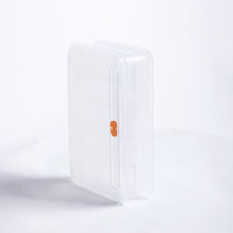 *雞蛋收納盒-透明
