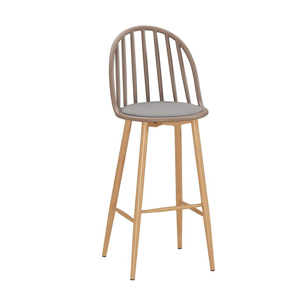 伊蒂絲吧椅/H&D東稻家居-消費滿3千送點數10%