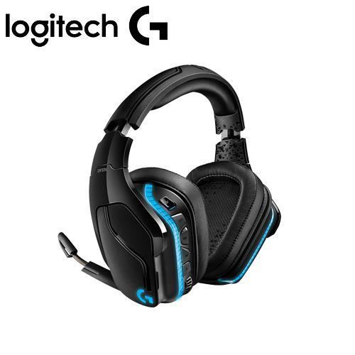 Logitech 羅技 G933s 無線RGB電競耳機麥克風