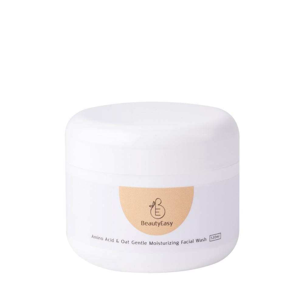 【溫和淨膚】胺基酸燕麥溫和保濕洗面皂