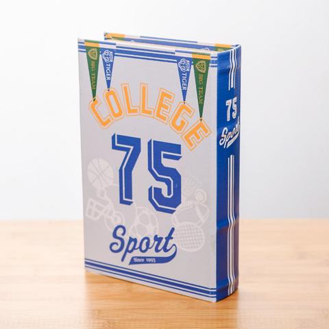 SPORT書盒24*16*5