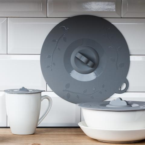 輕巧鍋碗蓋4入組