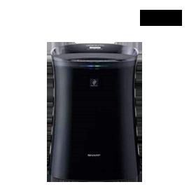嘉頓國際 夏普 SHARP【FU-LK50】空氣清淨機 適用12坪 無藥無蚊功能 循環氣流 HEPA