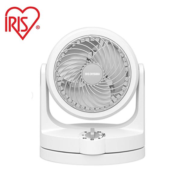 日本 IRIS 空氣循環扇 HD15