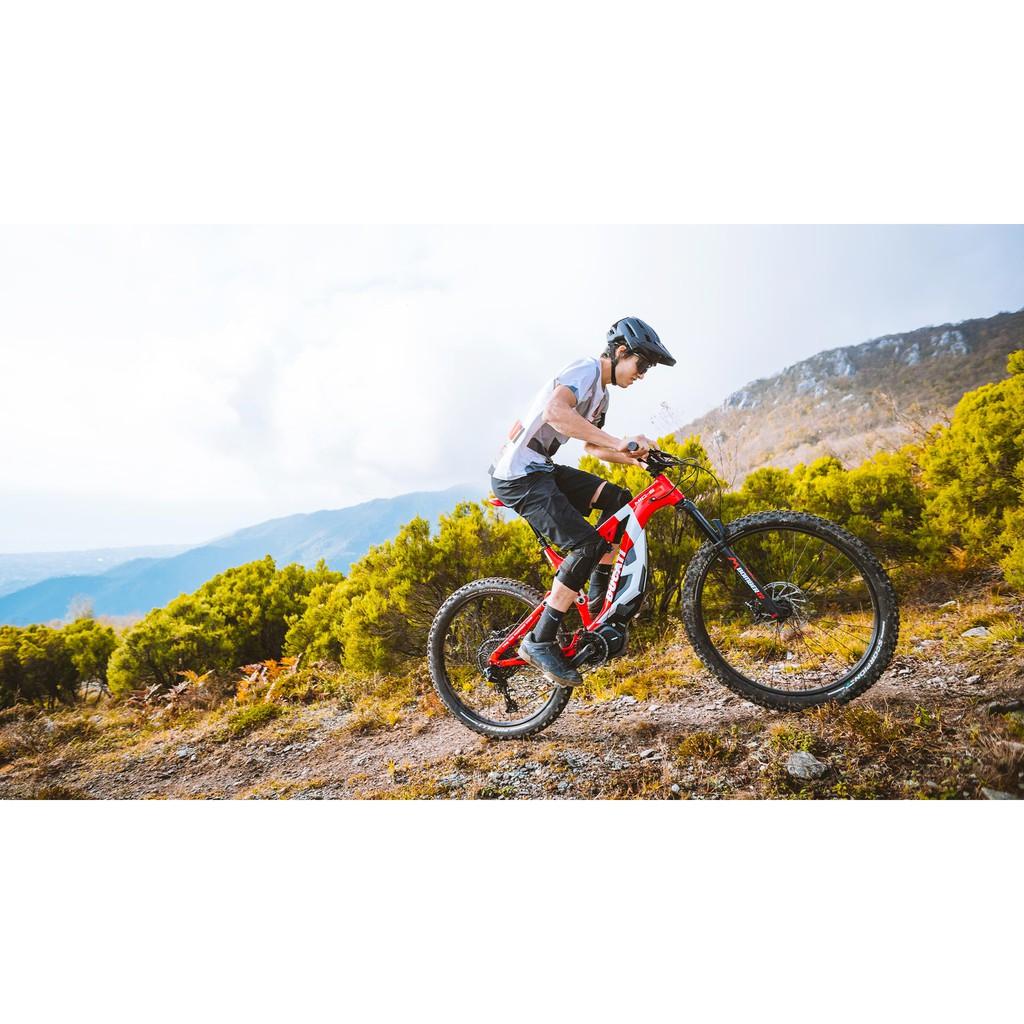 預訂 Ducati 半電動自行車 義大利原裝進口 MIG-S 越野 山地 Mountain e-mtb Shimano