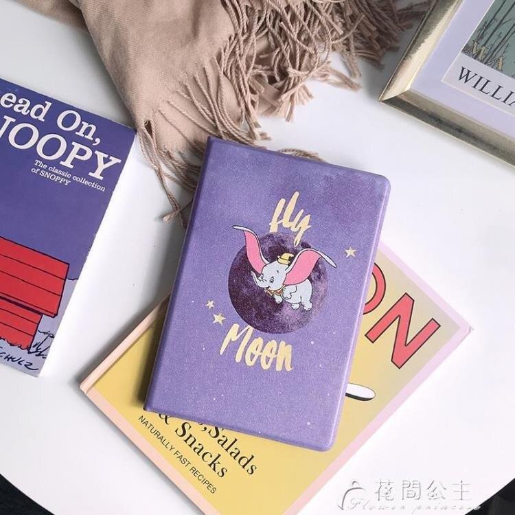 平板皮套-可愛卡通新ipad air2保護套pro平板5防摔殼mini4皮套6迷你1/3