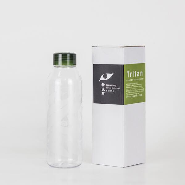 發現茶 Tritan 隨身瓶