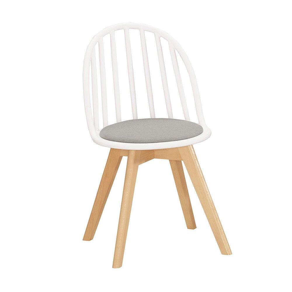 伊蒂絲造型椅/H&D東稻家居-消費滿3千送點數10%