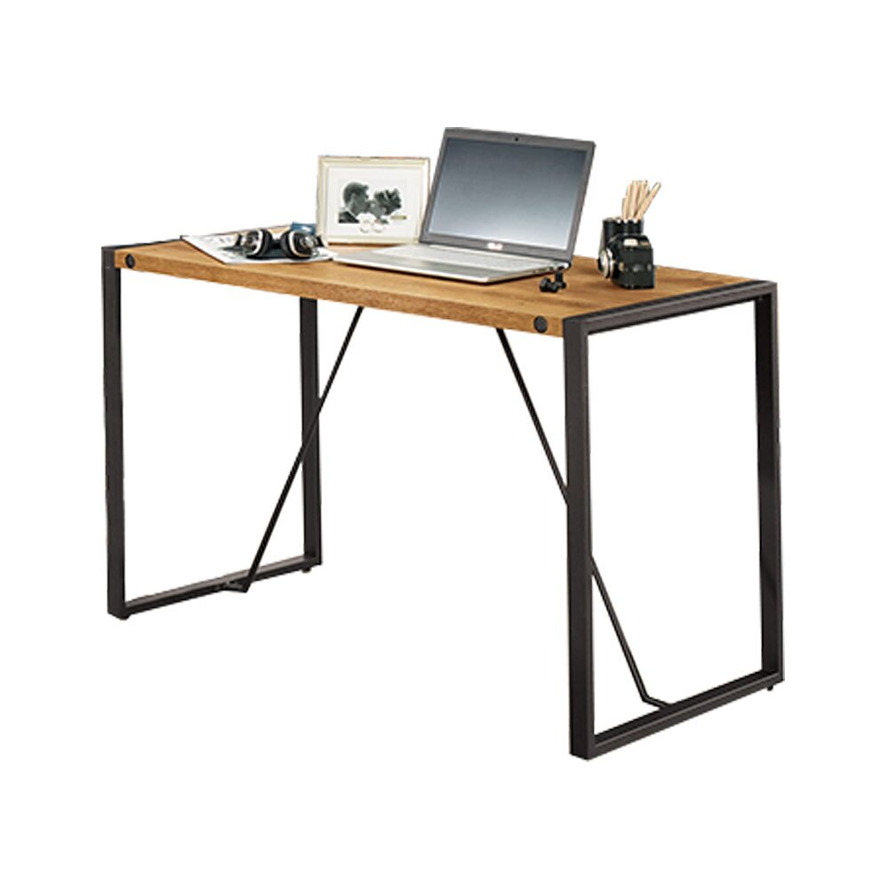 布朗克斯4尺多功能桌/H&D東稻家居-消費滿3千送點數10%