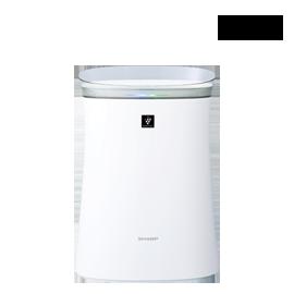嘉頓國際 夏普 SHARP【FU-N50】空氣清淨機 適用12坪 循環氣流 HEPA 脫臭 花粉抑制 FU-H50  FU-J50 FU-L50後繼 2020年式
